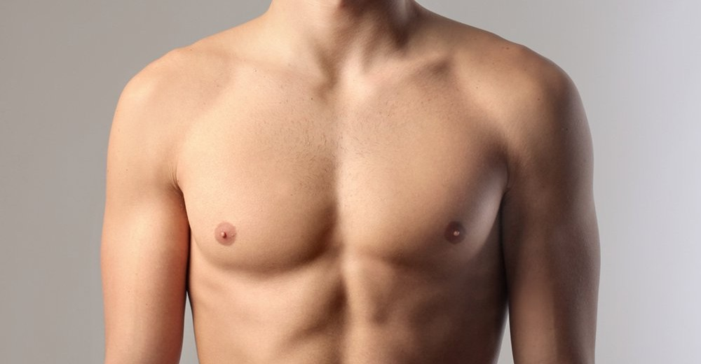 Gynaecomastia (Man Boobs)
