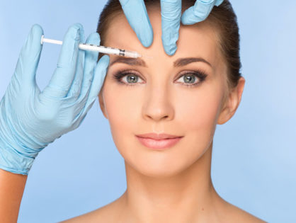 Anti-Ageing Injections
